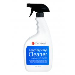 Crypton Leather/Vinyl Cleaner