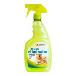 Crypton Care Mess Eliminator for Pets